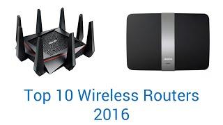 getlinkyoutube.com-10 Best Wireless Routers 2016