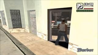 getlinkyoutube.com-GTA San Andreas - A Fuga De XABLAU - Parte 3