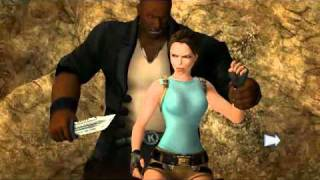 getlinkyoutube.com-Game Over: Tomb Raider Anniversary (Death Animations)