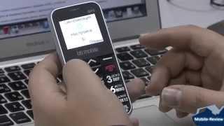 Интерактивный детский телефон BB mobile VOIIS GPS