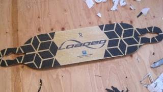 How To: Make a Custom Grip Tape Design!