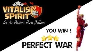 """getlinkyoutube.com-Recap GDC - Perfect War : Queen Walk, """"Baby"""" Hdv 9 GoHog"""