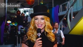 FashionTV Parties: The Best of April 2013