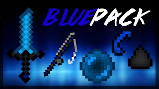 "getlinkyoutube.com-Minecraft PVP Resource Pack: ""Blue Pack Default Edit"""