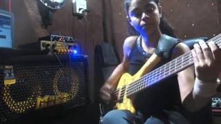 getlinkyoutube.com-Time Traveler Mohini Bass Take/COVER