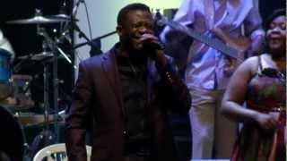 Spirit Of Praise 4 feat. Benjamin Dube - When I think About Jesus