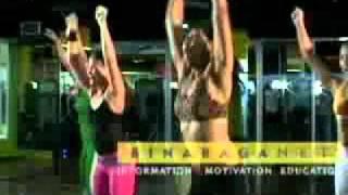 getlinkyoutube.com-Latihan Fitnes untuk Wanita ( Pemula )