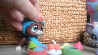 "getlinkyoutube.com-LPS ""Zakręceni"" Odcinek 2 Littlest Pet Shop"
