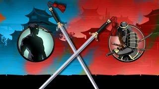getlinkyoutube.com-Fighting Shogun (with Hermit's Swords)