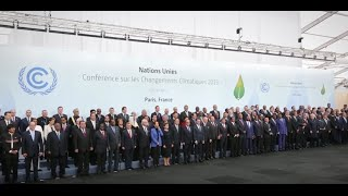 getlinkyoutube.com-Record Number of Leaders Attend COP21 Paris Climate Summit