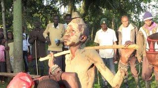 Kenya: la tradition de la circoncision pour lutter contre le VIH