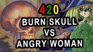 getlinkyoutube.com-420 BURNING SKULL DAT ENDING! LOLOL (long vid)
