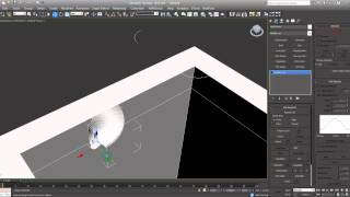 getlinkyoutube.com-Modelling Realistic Cornice for walls in 3ds Max