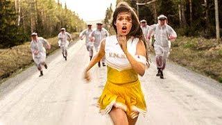 AMERICAN BURGER Trailer (Sexy Horror Comedy - 2015)
