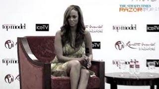 getlinkyoutube.com-Tyra likes Asian Men (Tyra Banks pt 2)