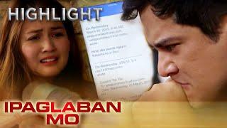Ipaglaban Mo: Ron catches his wife having an affair