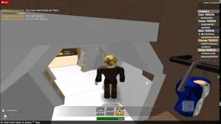 getlinkyoutube.com-ROBLOX: Doctor Who TARDIS Flight Game Part 3