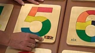 getlinkyoutube.com-Rainbow Number Puzzles- NEW and available online at www.playequals.com