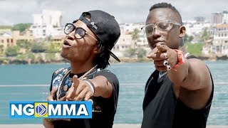 getlinkyoutube.com-Bwenyenye ft Susumila -  Hinde [official video]