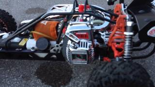 getlinkyoutube.com-KM Baja 5B OBR Full Mod Long Rod 30.5 !!