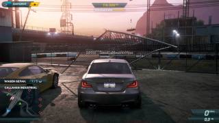 getlinkyoutube.com-Need For Speed Most Wanted 2 AMD FX-6300 ATI Radeon R9 270x Gameplay Graphic Test