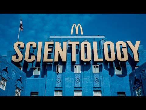 Scientology Is the McDonalds of Religions | Louis Theroux