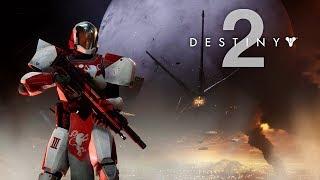 Destiny 2 - PC Open Beta Trailer (4K 60FPS)