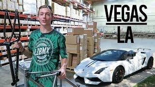 getlinkyoutube.com-Webisode 51: Going Pro and Driving Lambos