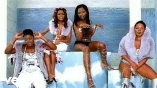 getlinkyoutube.com-Foxy Brown - I Can't ft. Total