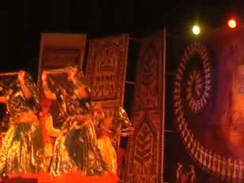 Nohta mahotsav 2010 Porformance