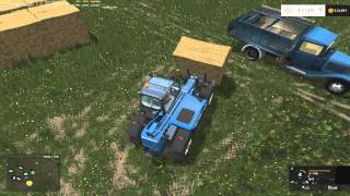 getlinkyoutube.com-Farming Simulator 15 :: S4 E16 :: Im To Lazy To Title This