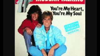 modern talking - you're my heart, you're my soul extended version by fggk