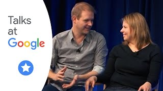 "getlinkyoutube.com-David Hein and Irene Sankoff: ""Come From Away"" | Talks at Google"