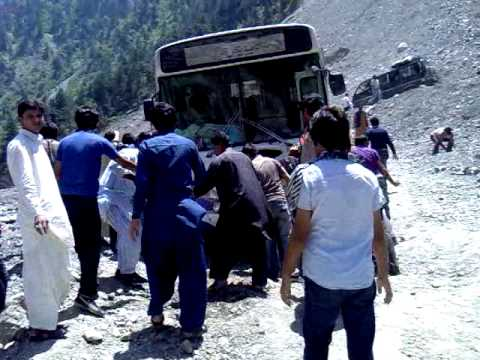 chandka medical college batch 35 trip to naraan saif ul malook jheel