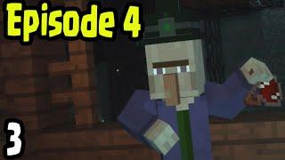 "getlinkyoutube.com-Minecraft: Story Mode - EPISODE 4 - Gameplay Walkthrough Part 3 ""Witch Potion Fight"""