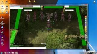 getlinkyoutube.com-สอนเซ็ตบอท Macro Gamer V.2 [ RCX - WIZARD ]