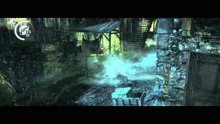 getlinkyoutube.com-The Evil Within - Ch.3 Secret Crows (100000 gel) NG+ only