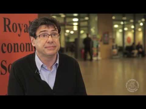 Inequality & Innovation: The Balancing Act - RES 2015