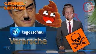 getlinkyoutube.com-Tagesschau Verarsche Deutsch