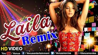 getlinkyoutube.com-Laila Main Laila - Remix Full Song (HD) | Tezz | Malika Sherawat | Ajay Devgan | Sunidhi Chauhan