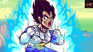 getlinkyoutube.com-Freezer Viola a Vegeta +18 Graficamente Sexual - Dragon Ball Zee Kai