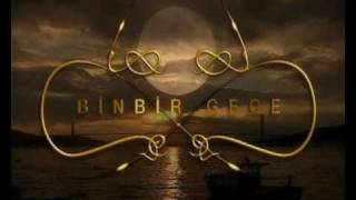 getlinkyoutube.com-xilies kai mia nyxtes (binbir gece) 1000&1 Nights Main Theme