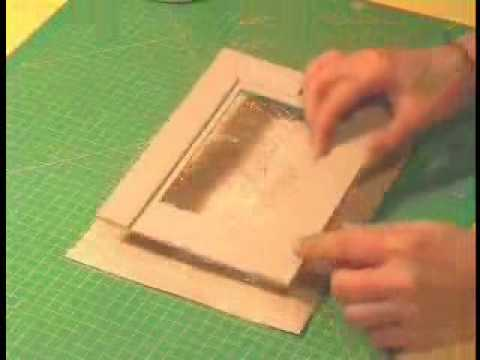 Come realizzare una cornice in ferro   fai da te mania