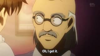 getlinkyoutube.com-Magic Kaito 1412 Episode 7