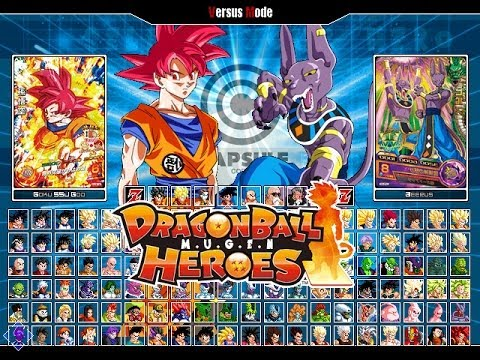 Escuchar Descargar Dragon Ball Z Mugen Edition 2011 Full 1 Link