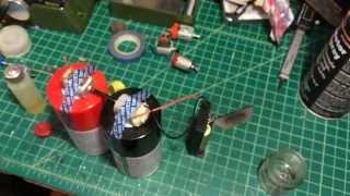 getlinkyoutube.com-Tamiya Mini 4WD Tutorial How to break in motor (Expert Style)