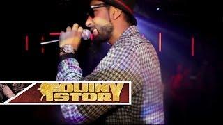 Fouiny story - Episode 4 (chanter le foot)