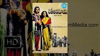 getlinkyoutube.com-Sati Anasuya Telugu Full Movie || NTR, Anjali Devi, Jamuna || K B Nagabhusanam || Ghantasala