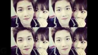 getlinkyoutube.com-Sweetheart - Taeyeon &  Baekhyun