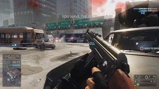 getlinkyoutube.com-PS4 Battlefield Hardline BETA Gameplay Livestream - NEXT GEN GRAPHICS BFH
